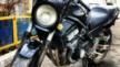 Honda CB-1 400 1991 - моривака
