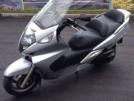 Honda FJS600 Silver Wing 2001 - Силька