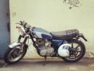 Yamaha SR500 1989 - срка