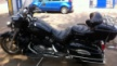 Yamaha Royal Star XVZ1300TF Venture 2005 - Ветнура