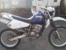 Suzuki Djebel 250XC 2004 - Джебел