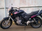 Honda CB500 1995 - Хондочка