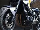 BMW F800R 2011 - Бамбл-Би