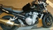 Suzuki GSF1250 Bandit 2009 - Бандит