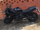 Kawasaki ER-6f 2010 - Дружок