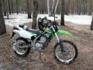 Kawasaki KLX250 2013 - KLX