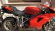 Ducati 1198 2009 - 1198