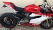 Ducati 1199 Panigale S Tricolore 2012 - 1199