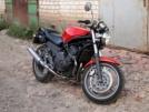 Honda CB-1 400 1989 - honda
