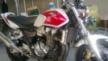 Honda CB1300S 2003 - сибиха