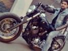Yamaha Drag Star XVS 400 1999 - Bull