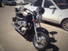 Honda VT750C Shadow 2000 - Шадовка