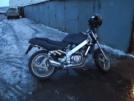 Honda BROS NT650 1992 - Бросявый)