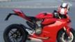 Ducati 1199 Panigale 2012 - Галя