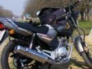Yamaha YBR125 2003 - юбрик