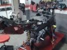 Honda CBR954RR FireBlade 2003 - Уважаемый