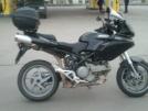 Ducati Multistrada 1000 2004 - Мульт