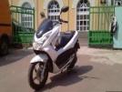 Honda PCX125 2010 - Белый Друг