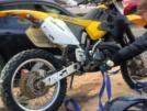 Suzuki RMX250S 1996 - Новый друг