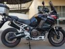 Yamaha XT1200Z Super Tenere 2011 - Сутенерко