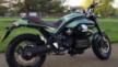 Moto Guzzi GRISO 1200 8V SE 2010 - Гризля