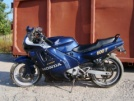 Honda CBR600F 1988 - сибер