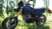 Baltmotors Motard 200 DD 2011 - мопед