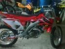 Honda CRF450R 2008 - 450ка