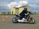 Kawasaki ZX-6R 2006 - stunt