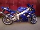 Yamaha YZF-R1 1999 - Рка