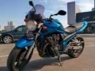 Suzuki GSF650 Bandit 2005 - Василий