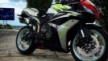 Honda CBR600RR 2008 - Хан Соло