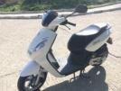 Peugeot Kisbee 50 2012 - Пыжик
