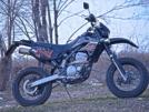 Kawasaki KLX250 2003 - Катя
