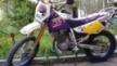 Suzuki DR250R 2001 - Света
