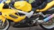 Honda VTR1000F Firestorm 2001 - Ватрушка