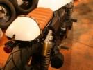 Yamaha XJR400 1998 - джери