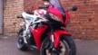 Honda CBR600RR 2010 - Велосипед