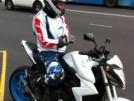 Honda CB1000R 2008 - Сибишка