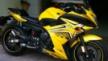 Yamaha FZ6R 2009 - Мотак