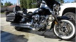 Yamaha Road Star XV1700A Midnight Silverado 2004 - Роад