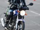 Yamaha YBR125 2011 - Ебр-трудяга