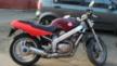 Honda BROS NT400 1989 - Броша