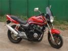 Honda CB400 Super Four 2000 - Витёк