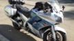 Yamaha FJR1300 2006 - Фыджик