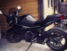 Yamaha XJ6 Diversion 2009 - Эдик)
