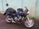 Honda CB-1 400 1993 - сибираз
