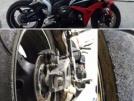Honda CBR600RR 2008 - Малышка))