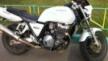 Honda CB1000 2012 - Пушистый