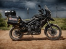 Triumph Tiger 800 XC 2012 - Тигра